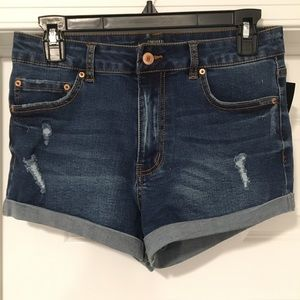 NEW! Forever 21 - Denim Shorts